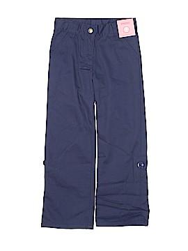 Gymboree Casual Pants Size 5 (Slim)