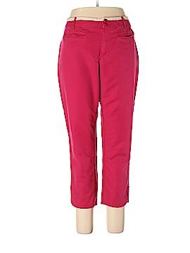 Cartonnier Khakis Size 16