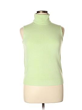 Designers Originals Sleeveless Top Size L