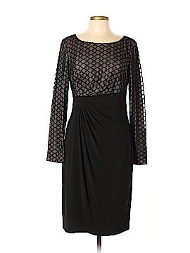 Chaps Cocktail Dress Size L