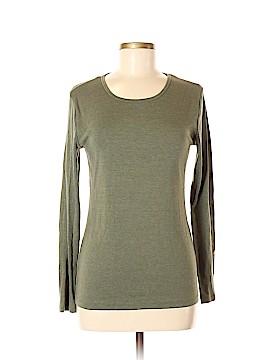 Faded Glory Long Sleeve T-Shirt Size M