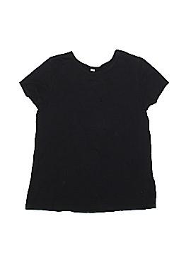 Fab Kids Short Sleeve T-Shirt Size 12