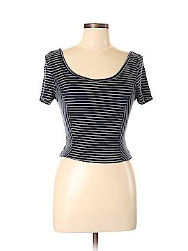 Lush Short Sleeve T-Shirt Size L