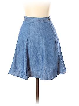 Rag & Bone/JEAN Denim Skirt 24 Waist