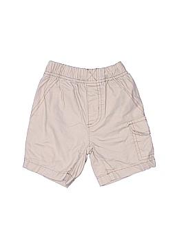 Carter's Khaki Shorts Size 3T
