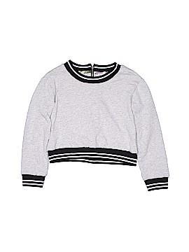 Truly Me Sweatshirt Size 8