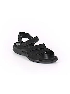 Ecco Sandals Size 38 (EU)