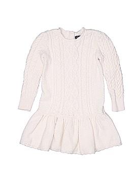 Polo by Ralph Lauren Dress Size 3- 3T