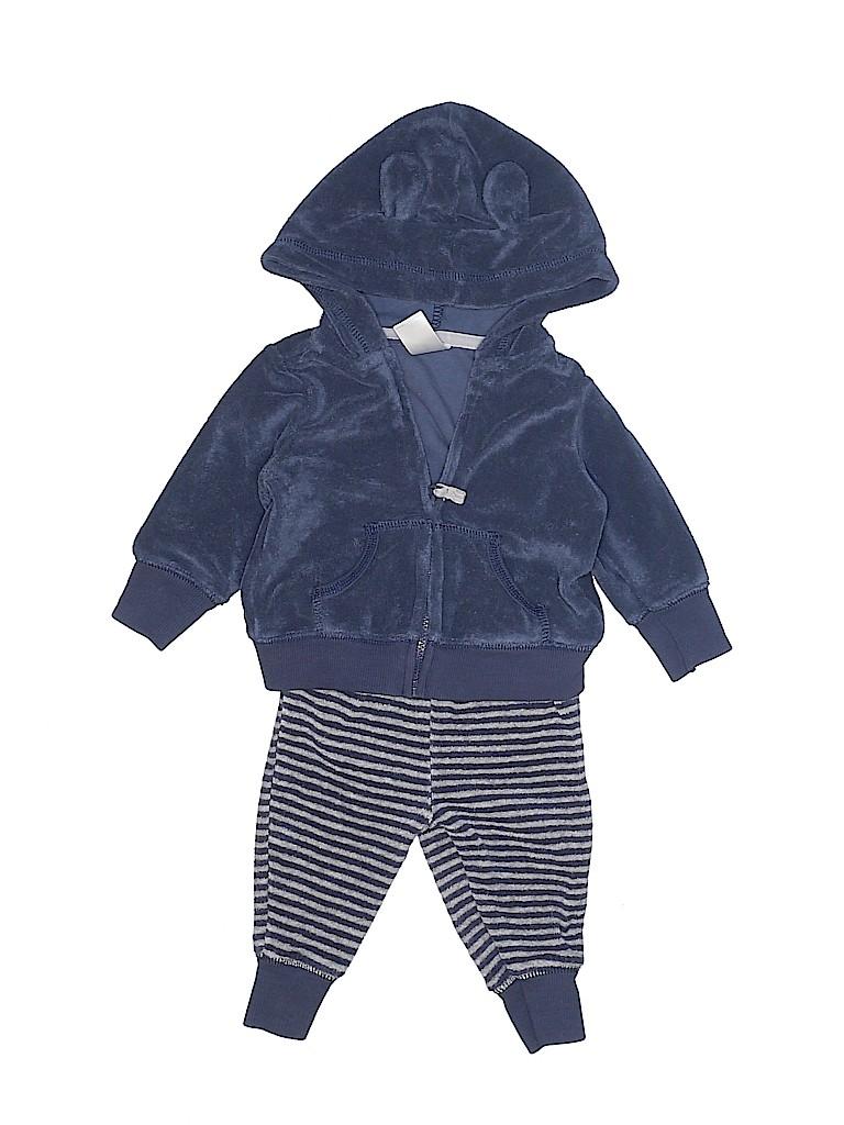 Carter's Boys Jacket Size 3 mo