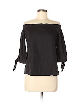 Mi ami 3/4 Sleeve Blouse Size L
