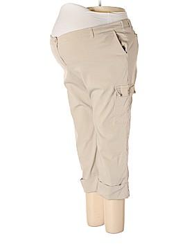 Motherhood Cargo Pants Size XL (Maternity)