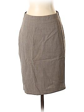 Banana Republic Wool Skirt Size 0 (Petite)