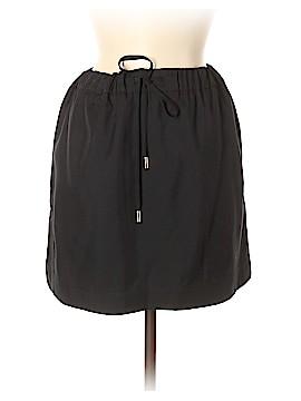 Banana Republic Casual Skirt Size L (Petite)