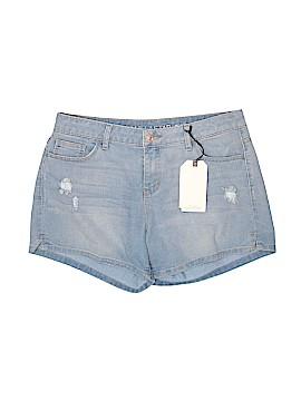 Vanilla Star Denim Shorts Size 11