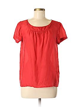 Gap Short Sleeve Blouse Size M (Petite)