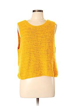 Moth Sweater Vest Size L