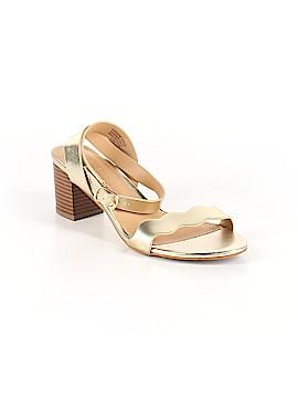 Ann Taylor LOFT Heels Size 6 1/2