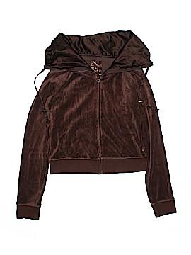 Plush & Lush Jacket Size M