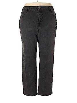 Bandolino Jeans Size 22 (Plus)