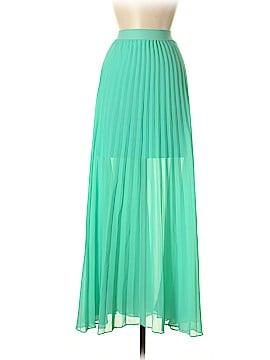 LC Lauren Conrad Casual Skirt Size XL