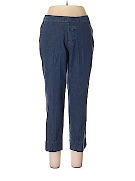 Isaac Mizrahi Jeans Size 14