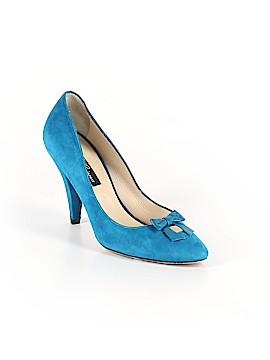 Lulu Guinness Heels Size 37 (EU)