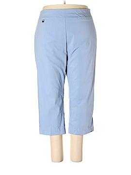Alfani Casual Pants Size 24 (Plus)