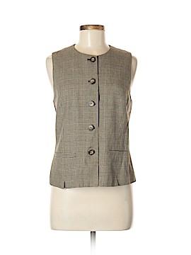 Ann Taylor Tuxedo Vest Size 8