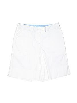 Elizabeth McKay Khaki Shorts Size 6