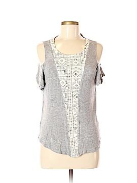 Daytrip Short Sleeve Top Size M