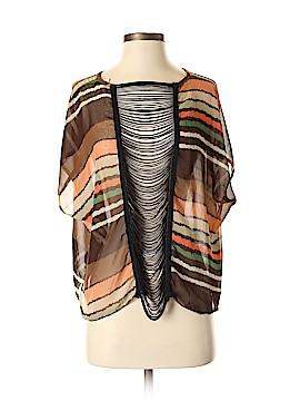 Joyce Leslie Short Sleeve Blouse Size S