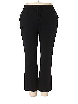 Lucky Brand Sweatpants Size 1X (Plus)