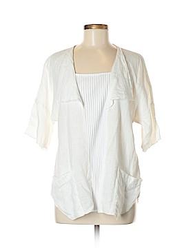 Fenini Short Sleeve Blouse Size M