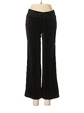 New York & Company Velour Pants Size XS (Petite)