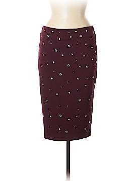 Carmen Carmen Marc Valvo Casual Skirt Size 6