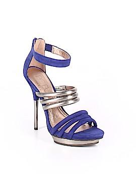 BCBG Paris Heels Size 6 1/2