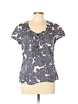 Boden Short Sleeve Blouse Size 16