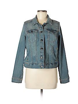 SONOMA life + style Denim Jacket Size L
