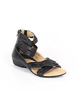 Miz Mooz Sandals Size 6