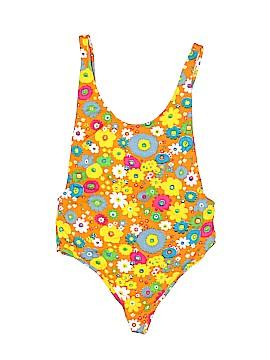 Motel One Piece Swimsuit Size M