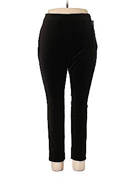 Ralph Lauren Velour Pants Size 16