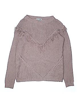 Solemio Pullover Sweater Size M