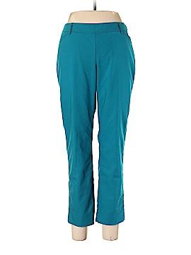 White House Black Market Khakis Size 10