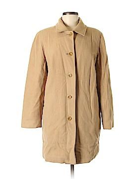 Merona Wool Coat Size M