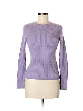 Anne Klein Sport Cashmere Pullover Sweater Size M