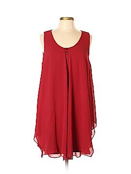 Umgee Casual Dress Size XL