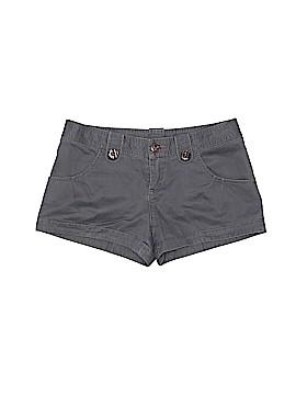 Vans Khaki Shorts Size 5