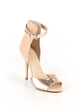 Bebe Heels Size 6