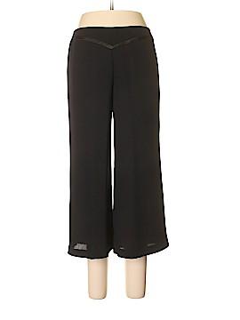 Sandra Darren Casual Pants Size 10