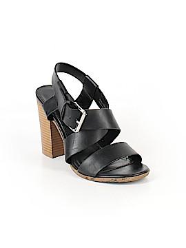 Christian Siriano Heels Size 7 1/2